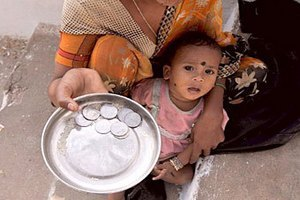 В Индии из-за гендерных предрассудков умер трехмесячный ребенок