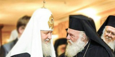 Финансовые санкции и шантаж. Как в РПЦ отреагировали на Синод Элладской Церкви