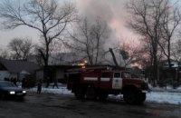 В Ізмаїлі стався вибух в кафе, постраждали вісім осіб (оновлено)