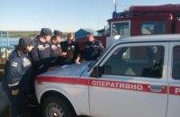 На водохранилище в Одесской области во время прогулки на лодке утонули три девушки
