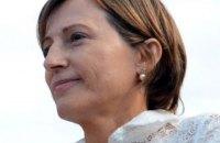 Верховный суд Испании арестовал экс-спикера парламента Каталонии