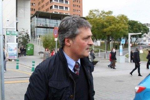 """Глава медицинской службы """"Барселоны"""" заразился коронавирусом"""