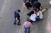 Під час протестів у Білорусі затримали дев'ятьох українців, - МЗС