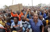 В ЮАР муниципальные служащие готовятся к общенациональной забастовке