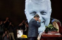Порошенко потребовал публичного отчета о расследовании убийства Шеремета