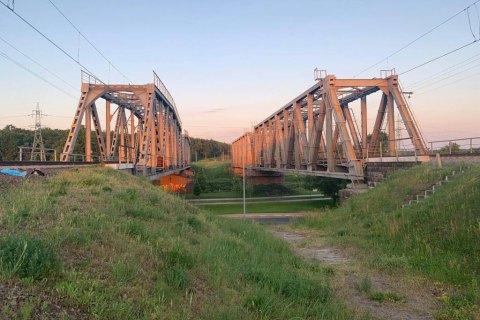 На Київщині загинув підліток, який хотів зробити селфі на залізничному мості