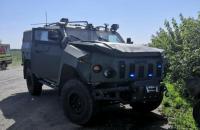 ДТП за участю колони військових автомобілів сталася в Харківській області, постраждали 2 цивільних