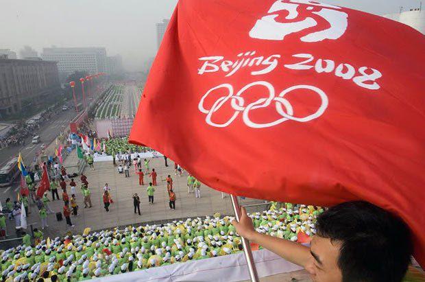 Олімпіада 2008-го року стала для Китаю справжнім шансем заявити про себе світові