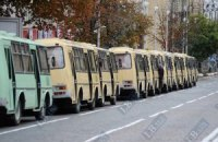 Столичная ГАИ проверит исправность автобусов