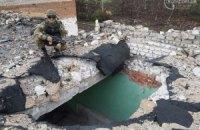 """Боєць """"Донбасу"""" загинув, ще четверо отримали поранення внаслідок обстрілів Широкиного"""