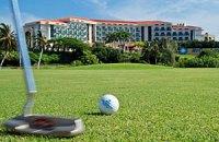 Власти Кубы разрешили иностранцам строить поля для гольфа