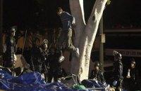 В США более 250 человек арестованы при ликвидации лагерей протестующих