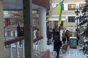 До Оболонського суду доставили 15 активістів Автомайдану (ОНОВЛЮЄТЬСЯ, ДОДАНО СПИСОК)