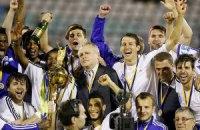 Шовковський та Ребров виграли 10-й Кубок, Ярмоленко і Ко - перший
