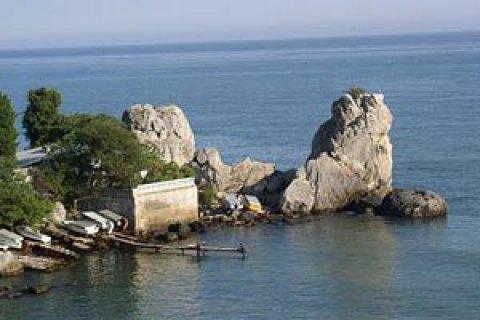 У Чорному морі затонув суховантаж (оновлено)