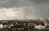 Чехією пронісся потужний торнадо (оновлено)