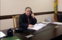 Мэр райцентра Городенка в Ивано-Франковской области умер