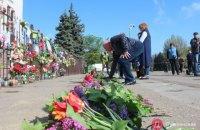 Заходи до 5-річчя трагічних подій в одеському Будинку профспілок пройшли без серйозних правопорушень