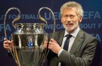 """""""Баварія"""" у відповідь на критику заборонила легенді клубу відвідувати VIP-ложу стадіону"""