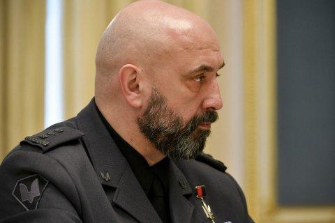 В СНБО объяснили увольнение Кривоноса с двух должностей
