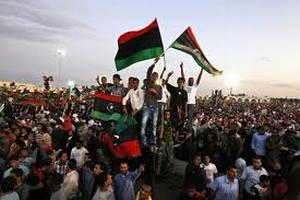 """Світовий банк отримав $165 млн для допомоги країнам """"Арабської весни"""""""