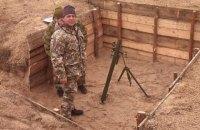 Современное вооружение поможет сохранить независимость Украины, - Пашинский