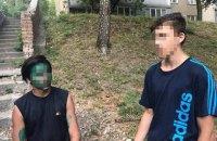 Троє підлітків, які побили чоловіка в Києві, підуть під суд