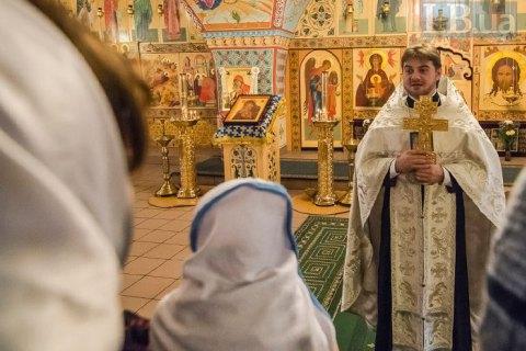 Лідери найбільших християнських церков закликали зберегти доступність храмів в умовах карантину