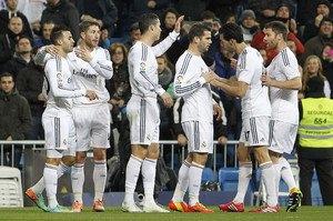 """""""Реал"""" в прошлом сезоне заработал рекордные 603 млн евро"""