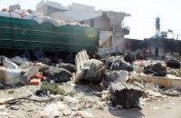 США обвинили Россию в атаке на гумконвой в Сирии