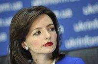 Спикер МИДа Беца назначена послом Украины в Эстонии