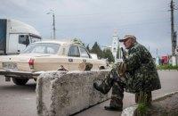 Ситуація на Донбасі загострилася: 6 обстрілів з важкого озброєння від ранку
