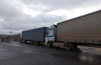 Росія нарешті пропустила гуманітарну допомогу на окуповані території Донбасу