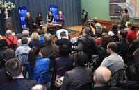 Журналисты Lb.ua встретились с одесскими читателями