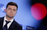 Зеленський: Україна і Грузія чекають пропозицій від ЄС і НАТО