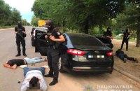 """На Луганщині поліція викрила """"кримінального авторитета"""" з санкційного списку РНБО"""