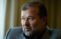 Сына Балоги пытаются через суд снять с выборов в Закарпатский облсовет