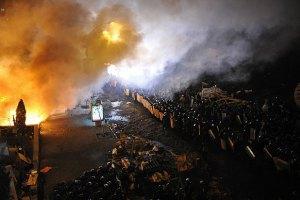 МВС: кількість загиблих силовиків сягнула 10