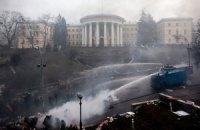 Снайпери на Інститутській стріляли з будівлі НБУ, - ГПУ