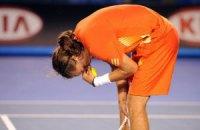 Долгополов с треском вылетит из ТОП-50 рейтинга ATP