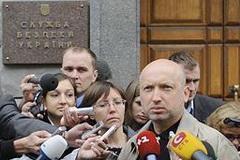 "Тимошенко: СБУ ""терроризирует"" Турчинова"