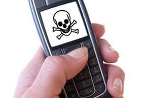 Мобильники стали менее ядовитыми, - экологи