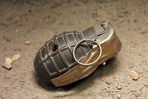 На Закарпатті на гранаті підірвався контрактник
