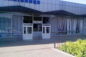 У Донецьку горів аеропорт, а в Макіївці обстріляли вокзал