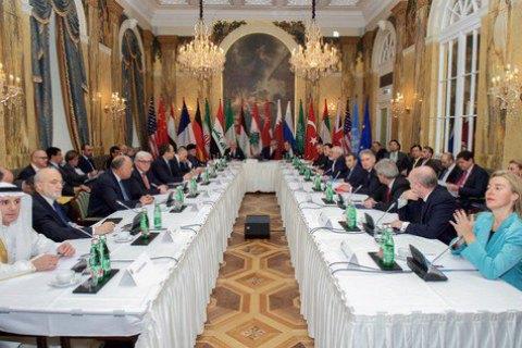 Межсирийские переговоры вЖеневе возобновились после «паузы навыходные»