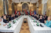 Франция обвинила сирийское правительство в препятствовании мирным перегоровам