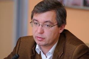 Украина загнана в угол, - эксперт