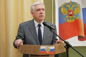 Генконсул России в Крыму не подтверждает информацию о жертвах среди россиян