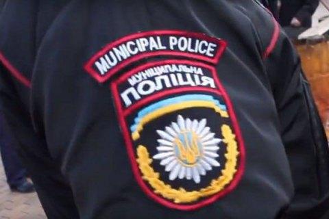 Слово «поліція» змусять прибрати зусіх назв громадських такомунальних організацій