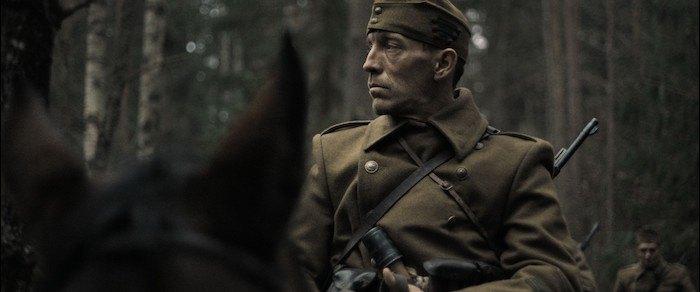 Кадр з фільму «Натуральне світло»